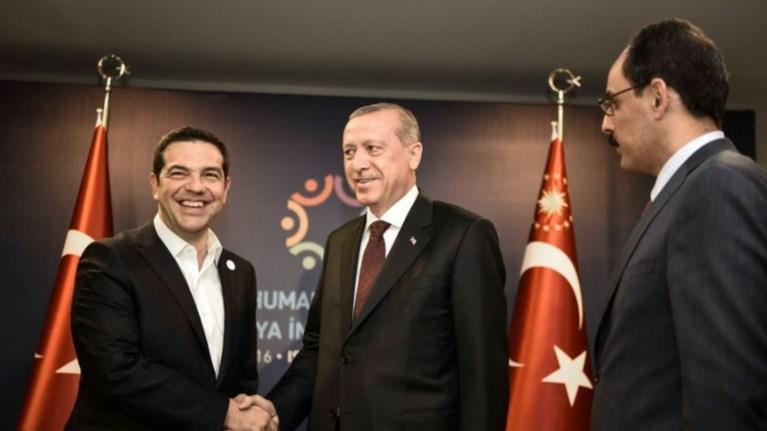 Πώς συνεννοείται ο Τσίπρας με τον Ερντογάν;