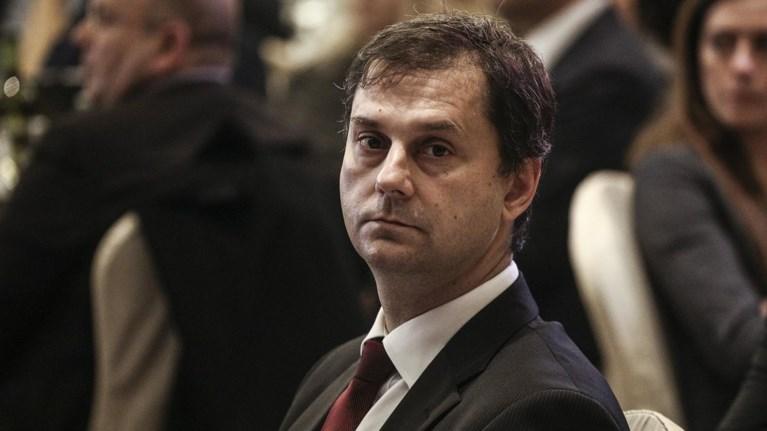 Θεοχάρης: Ο ΣΥΡΙΖΑ είναι η κυβέρνηση της δραχμής