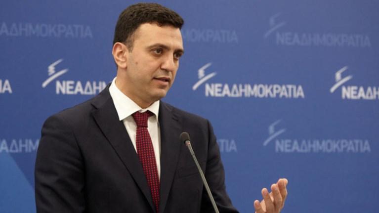 Κικίλιας: Η κυβέρνηση έχει συμφωνήσει σε νέα μέτρα & κοροϊδευει
