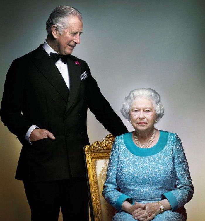 Γιατί κανείς δεν γνωρίζει το επώνυμο της βασιλικής οικογένειας; - εικόνα 5