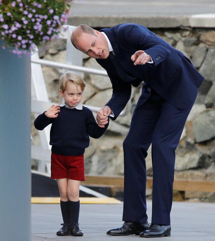 Γιατί κανείς δεν γνωρίζει το επώνυμο της βασιλικής οικογένειας; - εικόνα 6