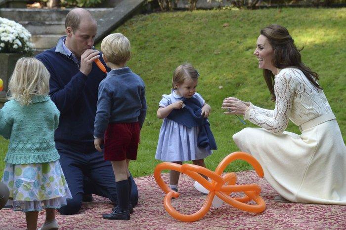 Γιατί κανείς δεν γνωρίζει το επώνυμο της βασιλικής οικογένειας; - εικόνα 8