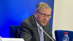 Ρέγκλινγκ: Αν φύγει το ΔΝΤ, θα χρειαστεί νέα έγκριση Βερολίνου