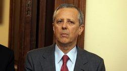Νέος αντιπρόεδρος του Παναθηναϊκού ο Τάκης Μπαλτάκος