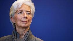 ΔΝΤ: Φόβοι για παγκόσμιο «οικονομικό πόλεμο» λόγω Τραμπ