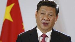 Ο Κινέζος πρόεδρος πιθανά θα υπερασπιστεί την παγκοσμιοποίηση