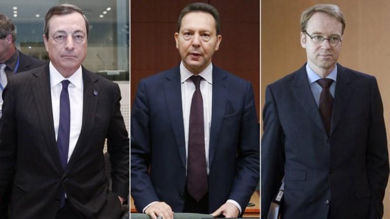 Τα «περιστέρια» και τα «γεράκια»: Το who is who της ΕΚΤ