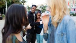 Ο χτύπος της καρδιάς παρασύρει στο ρατσισμό τον εγκέφαλο:τι δείχνει έρευνα