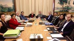 Κυπριακό: Ξεκινούν οι συζητήσεις των τεχνικών κλιμακίων στο Μον Πελερέν