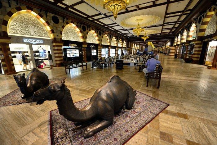 Το Ντουμπάι όπως δεν το έχεις ξαναδεί μέσα από 22 κλικ
