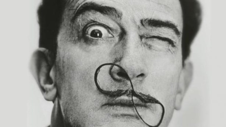 Νταλί, ο πιο εκκεντρικός ζωγράφος του 20ου αιώνα και τα αποφθέγματά του