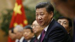 Η Κίνα ετοιμάζεται να αναλάβει την παγκόσμια ηγεμονία αν κάνει πίσω ο Τραμπ