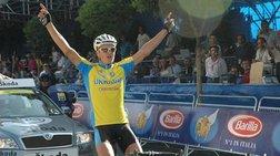 Πέθανε 31χρονος παγκόσμιος Ουκρανός πρωταθλητής ποδηλασίας