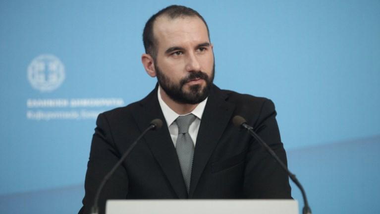 Τζανακόπουλος: Η μάχη κατά της διαπλοκής τώρα αρχίζει