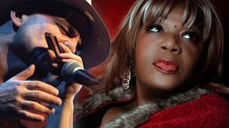 Zora Young & Matthew Skoller: Η μαγεία του αυθεντικού Chicago Blues