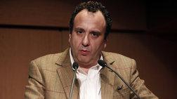 Χρήστος Χωμενίδης:Ζούμε το τέλος των ψευδαισθήσεων