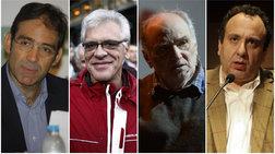 Δυο χρόνια ΣΥΡΙΖA: Παγουλάτος, Μηλιός, Ράμφος και Χωμενίδης μιλούν στο TOC
