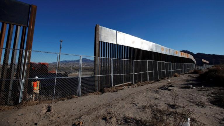 Αποτέλεσμα εικόνας για τείχος μεξικό ηπα