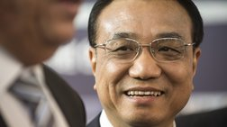 Η Κίνα προωθεί την εικόνα του σταθεροποιητικού παράγοντα
