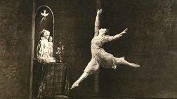 Εντυπωσιακά εκθέματα του θεάτρου Μπολσόι στο Μέγαρο Μουσικής Αθηνών