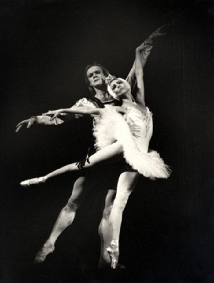 Εντυπωσιακά εκθέματα του θεάτρου Μπολσόι στο Μέγαρο Μουσικής Αθηνών - εικόνα 6