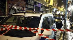 Εξάρχεια: Επίθεση με πέτρες & ξύλα κατά αστυνομικών της ΟΠΚΕ