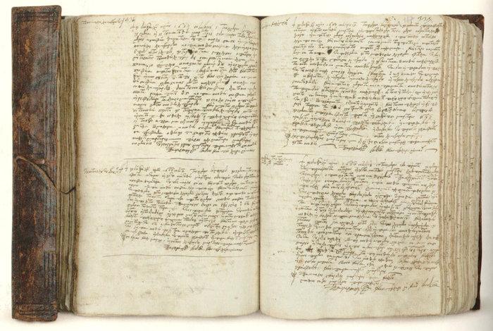 Νοταριακός κώδικας, Μύκονος 1663-1689