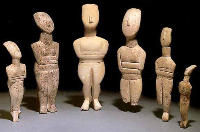Νέα ευρήματα στην Κέρο από την εποχή των Πυραμίδων