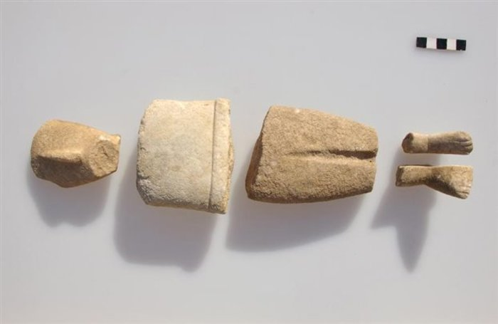 Νέα ευρήματα στην Κέρο από την εποχή των Πυραμίδων - εικόνα 2