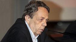 Μουλόπουλος δίνει Ψυχάρη για το ναυάγιο με τον «επενδυτή»