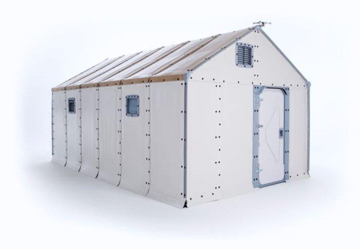 Better Shelter