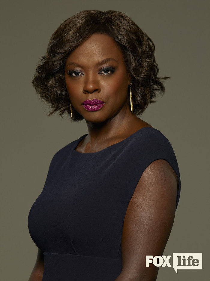 «How To Get Away With Murder»copyright ©ABC Studios