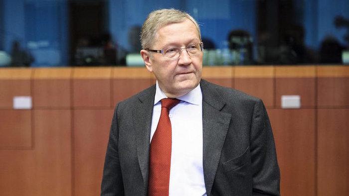 Ο επικεφαλής του ESM Κλάους Ρέγκλινγκ