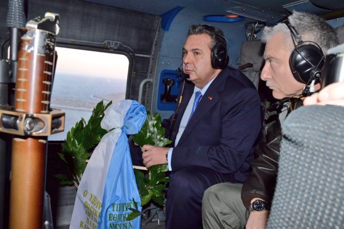 Ο Ερντογάν βάζει «φωτιά» στο Αιγαίο για τους Γκρίζους Λύκους