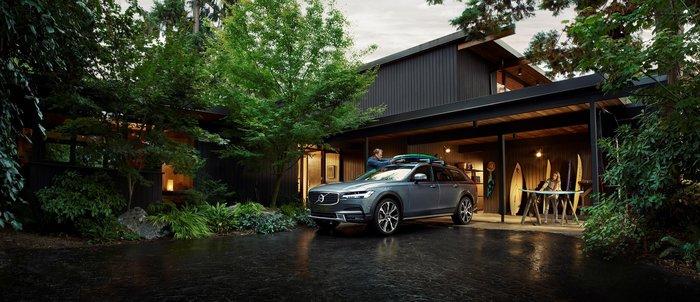 Volvo V90 Cross Country: Αναζητώντας το πάθος σε ένα αυτοκίνητο