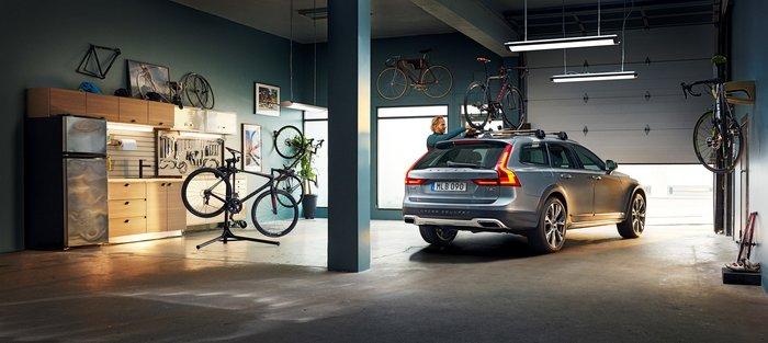 Volvo V90 Cross Country: Αναζητώντας το πάθος σε ένα αυτοκίνητο - εικόνα 2
