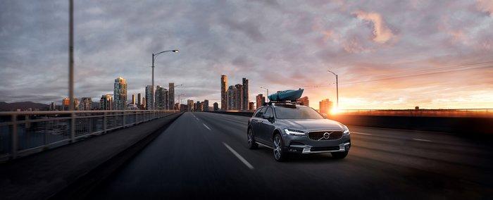 Volvo V90 Cross Country: Αναζητώντας το πάθος σε ένα αυτοκίνητο - εικόνα 3