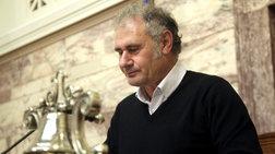 Σεβαστάκης (ΣΥΡΙΖΑ): Καταστροφή η δραχμή, δεν θα έχουμε τρόφιμα