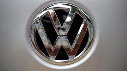 VW: Θα πληρώσει 1,26 δισ. δολ για τα ρυπογόνα οχήματα