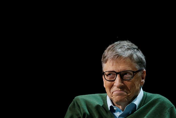 Μπιλ Γκέιτς: Ο ευφυής φιλάνθρωπος θα γίνει ο 1ος τρισεκατομμυριούχος στη γη