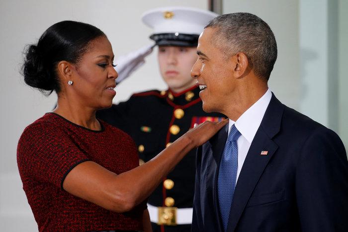 Τα συνθηματικά των Ομπάμα όταν ήθελαν να μείνουν μόνοι στον Λευκό Οίκο - εικόνα 2