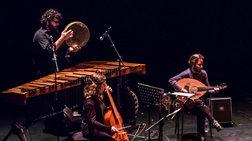 Ένα Φεστιβάλ Ανήσυχων Ήχων στο Μέγαρο Μουσικής Θεσσαλονίκης