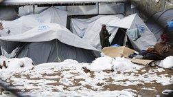 """""""Το χοτ σποτ της Μόριας είναι στρατόπεδο εξόντωσης προσφύγων"""""""