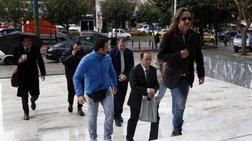 Διεθνής εκστρατεία της Ενωσης Δικαστών για τους οκτώ τούρκους αξιωματικούς