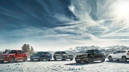 BMW ALL INCLUSIVE: Το πιο ολοκληρωμένο χρηματοδοτικό είναι εδώ