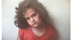 Ποια διάσημη Ελληνίδα τραγουδίστρια είναι το κοριτσάκι της φωτογραφίας;