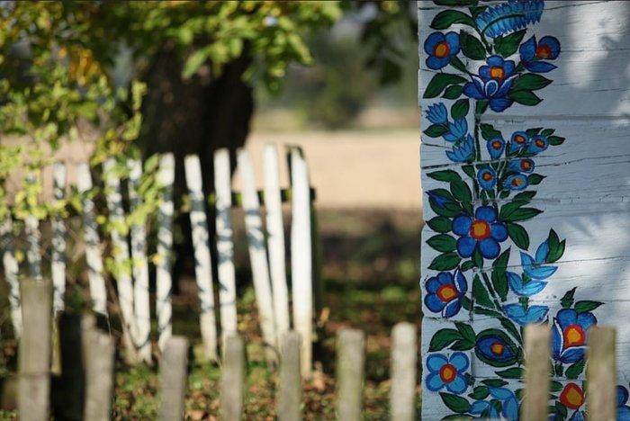 Ζαλίπιε: Ενα χωριό ζωγραφισμένο κυριολεκτικά με το χέρι - εικόνα 11