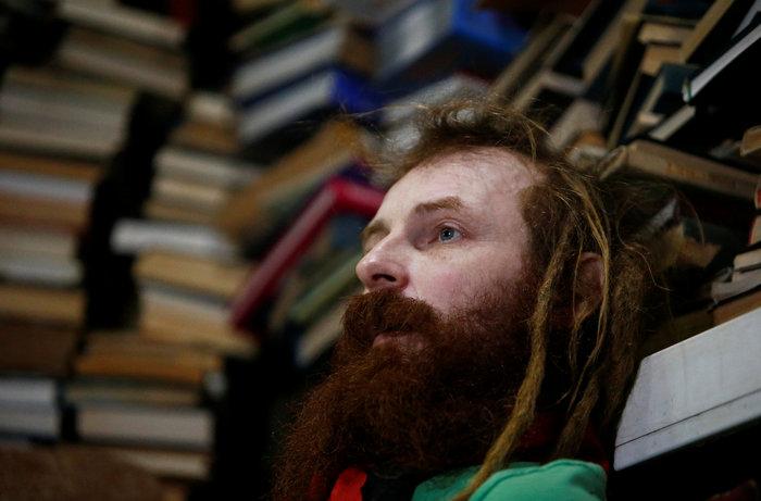 Ρωσία: Ο άνθρωπος - χόμπιτ που ζει κάτω από τη γη - εικόνα 3