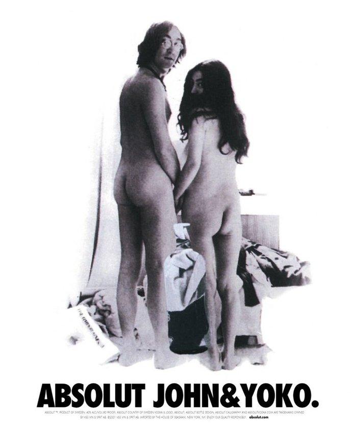 Τζον Λένον -Γιόκο Ονο: «Το παιχνίδι δεν τελείωσε ακόμα» - εικόνα 3