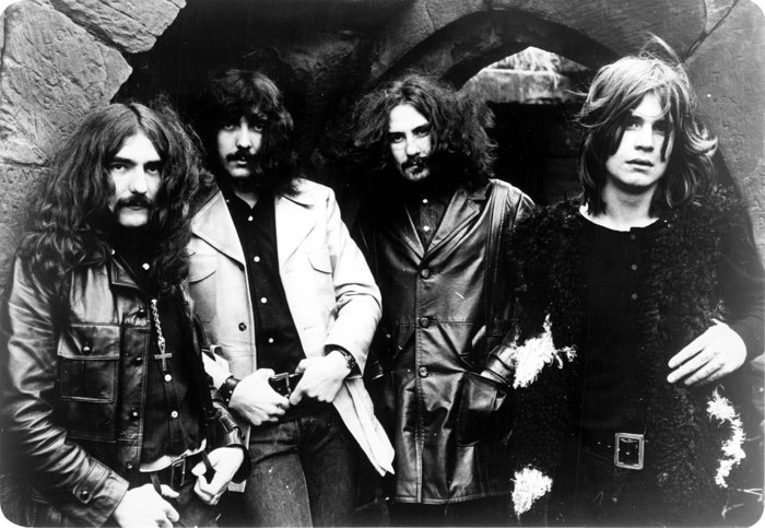 Black Sabbath: Πως το ιστορικό γκρουπ έκλεισε μια τεράστια καριέρα